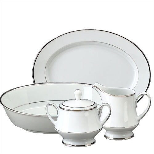 Noritake Spectrum 5 Piece Completer Set