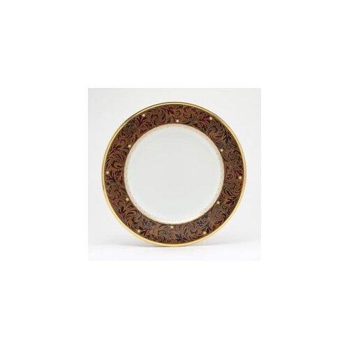 """Noritake Xavier Gold 8.5"""" Salad Plate"""