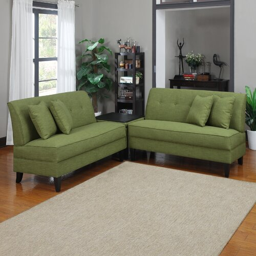 Handy Living Bayonet Sectional