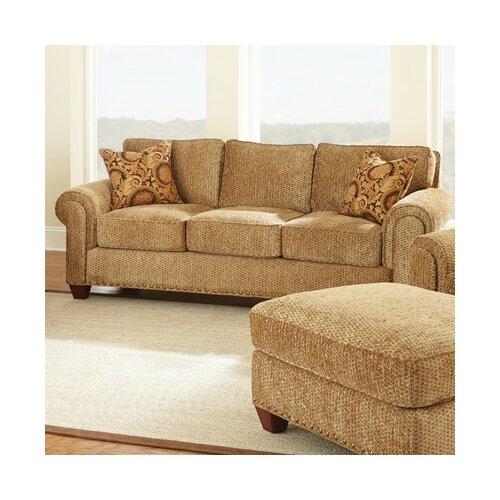 Durable Chenille Sofa Wayfair