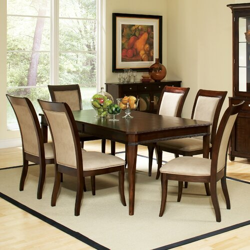 Marseille Extendable Dining Table