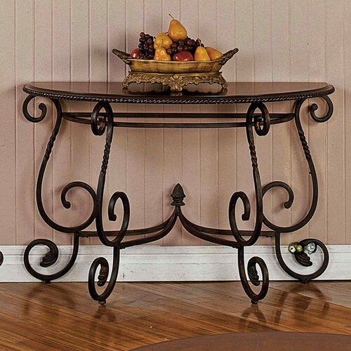 Crowley Console Table