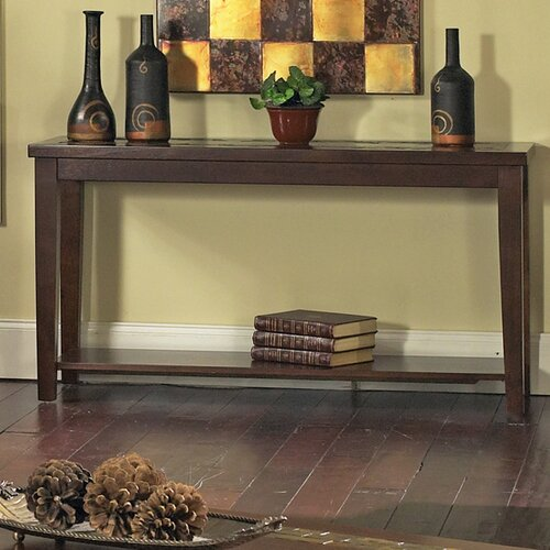 Davenport Console Table