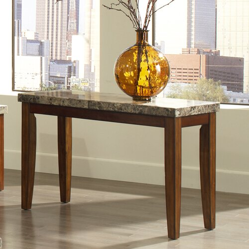 Steve Silver Furniture Montibello Console Table
