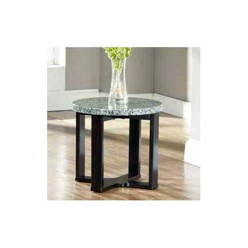 Steve Silver Furniture Gabriel End Table