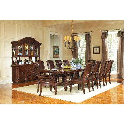 Steve Silver Furniture Antoinette Side Chair