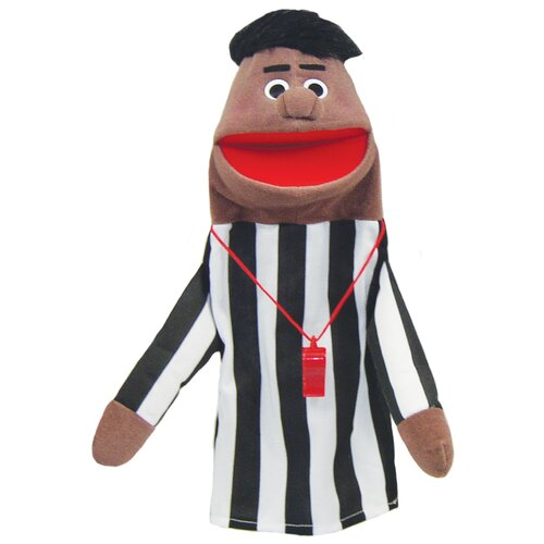 Get Ready Kids Referee Puppet