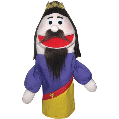 Get Ready Kids Prince Puppet
