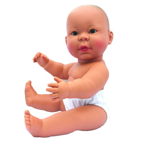 Get Ready Kids Infant Doll