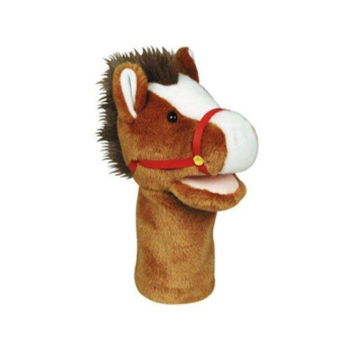 Plushpups Hand Puppet Horse
