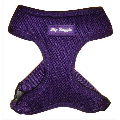 Hip Doggie Ultra Comfort Mesh Dog Harness Vest
