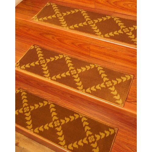 Royal Stair Tread (Set of 13)