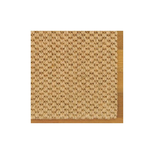 Natural Area Rugs Sisal Stateroom Rug