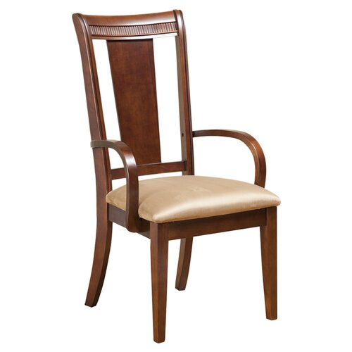 Alpine Furniture Saratoga Arm Chair