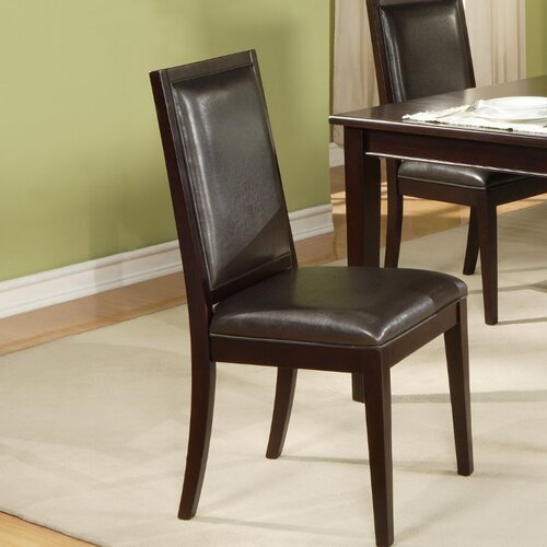 Alpine Furniture Jackson Side Chair