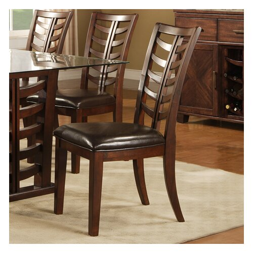 Alpine Furniture Wisteria Side Chair
