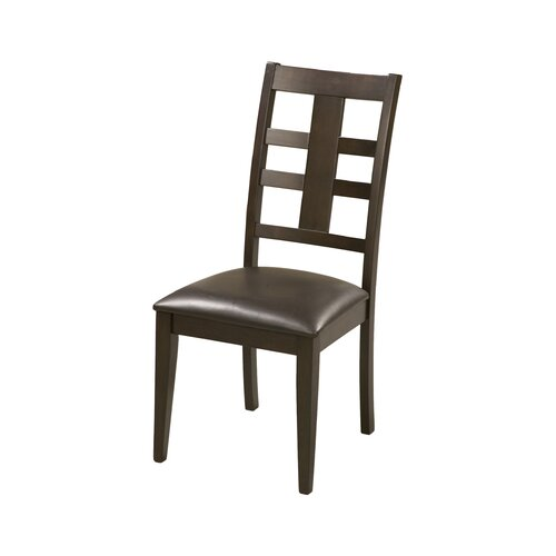 Alpine Furniture Piedmont Side Chair