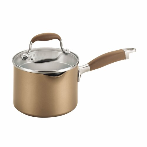 Advanced 2-qt. Saucepan with Lid