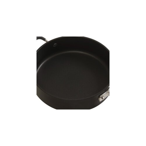 """Anolon Advanced 14"""" Covered Wok"""