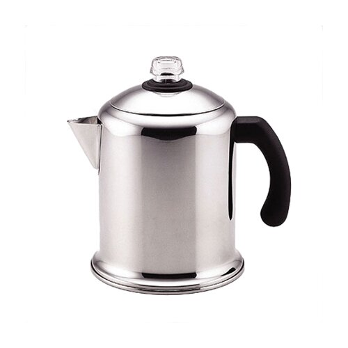 Classic Accessories 8-Cup Yosemite Percolator