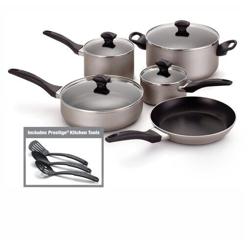Farberware 12-Piece Cookware Set