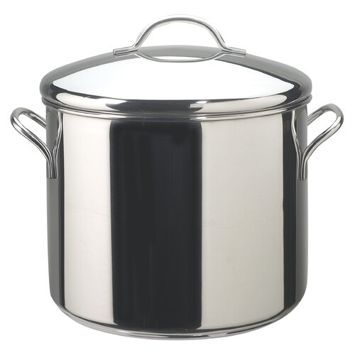Classic Covered Stock Pot with Lid