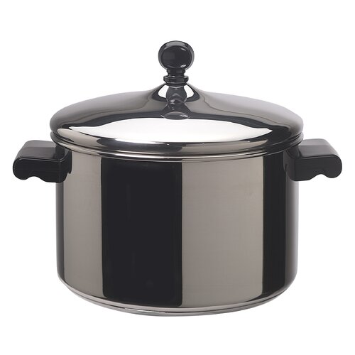 Farberware Stock Pot with Lid