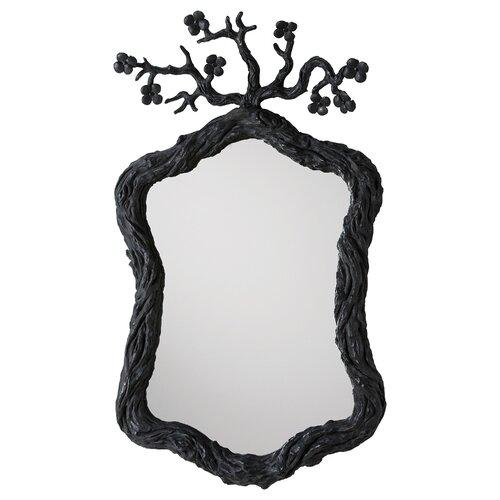 Wisteria Wall Mirror