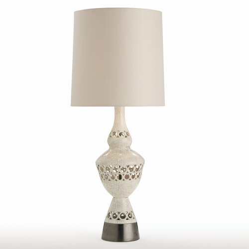 """ARTERIORS Home Elexis 35.5"""" H Table Lamp with Drum Shade"""