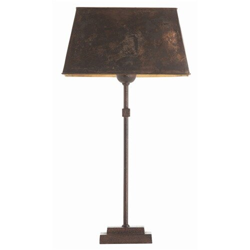 """ARTERIORS Home Stewart 18"""" H Table Lamp with Empire Shade"""