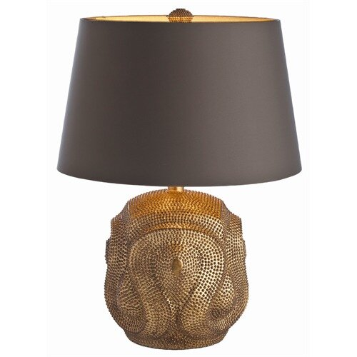ARTERIORS Home Baroque Table Lamp