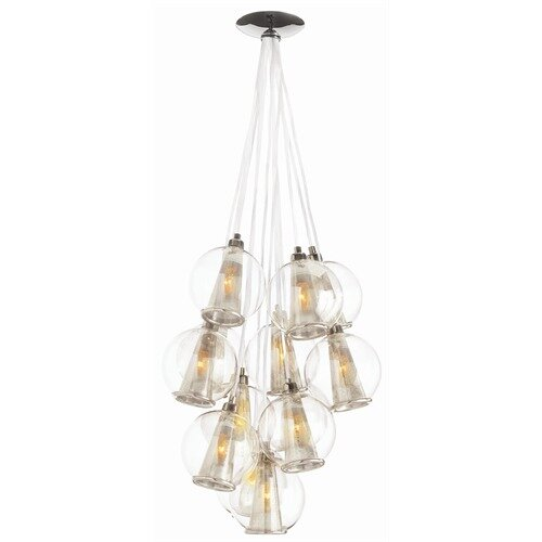 ARTERIORS Home Caviar Fixed Glass Cluster