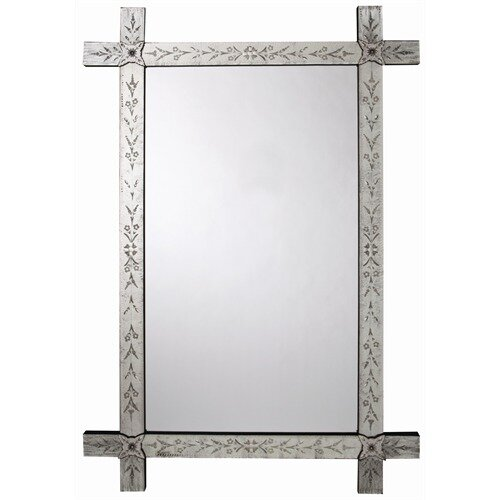 Winsford Hand Etched Venetian Mirror