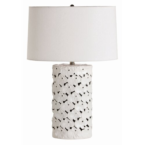 "ARTERIORS Home Castillo 30"" H Table Lamp with Drum Shade"