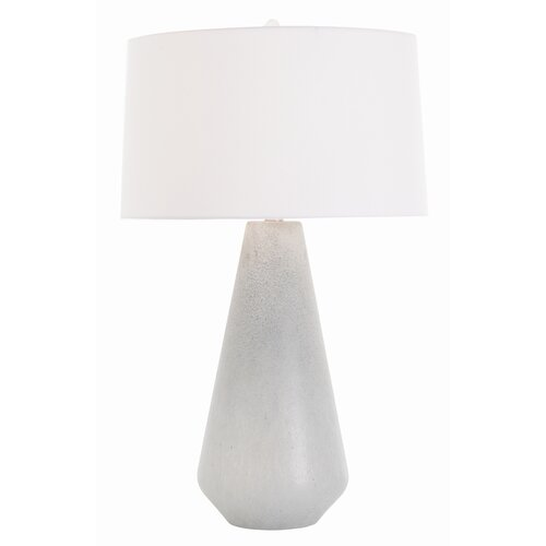 "ARTERIORS Home Amelia Rolled 28"" H Table Lamp with Drum Shade"