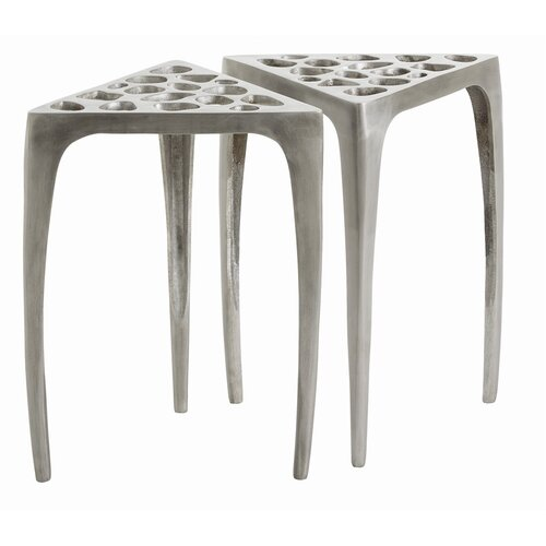 Freddie 2 Piece Nesting Tables