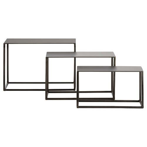 Hester 3 Piece Nesting Tables