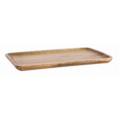 ARTERIORS Home Decker Solid Wood Tray