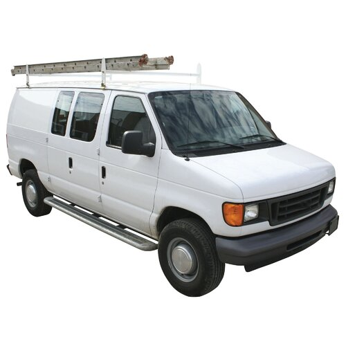 Buffalo Tools Multi-Use Van Rack