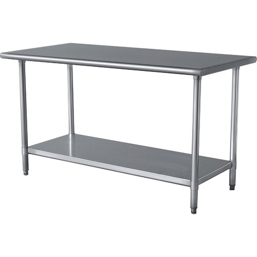 Buffalo Tools Stainless Steel Top Workbench