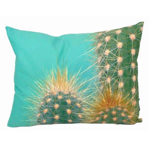 lava Cactus Pillow
