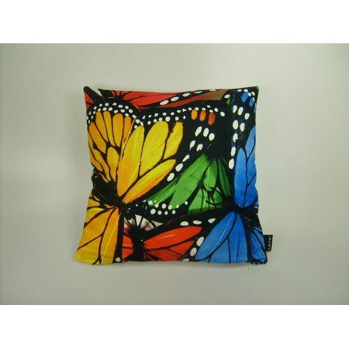 lava Lava Butterfly Effect Pillow