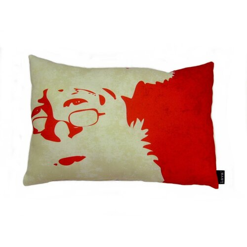lava Lava Santa Pillow