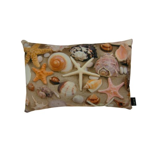 lava Lava Shells Pillow