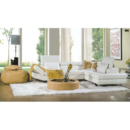 Hokku Designs Reims Sectional