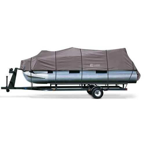 Stormpro Pontoon Boat Cover