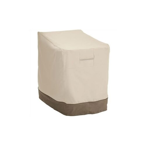 Classic Accessories Stackable Chair Cover
