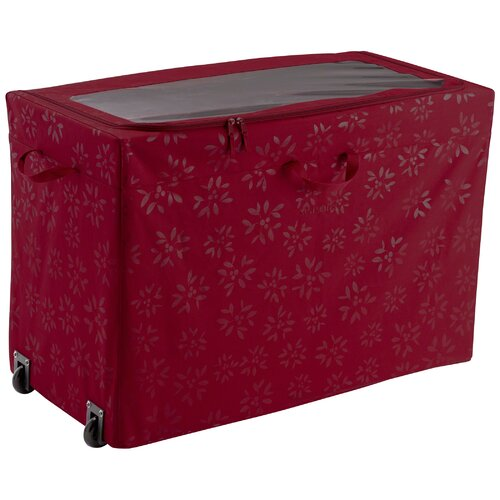 Classic Accessories All Purpose Rolling Storage Bin