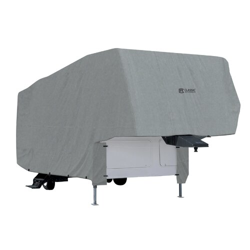 Classic Accessories Overdrive PolyPro 1 5th Wheel Cover