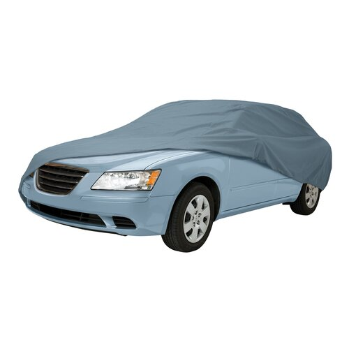Classic Accessories Overdrive PolyPro1 Sedan Cover